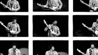 Jimi Hendrix PLEASE CRAWL OUT YOUR WINDOW - Live @ Filmore East