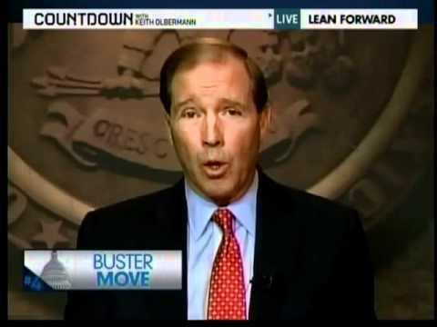 Udall on Countdown: Majority Wants Senate Fixed