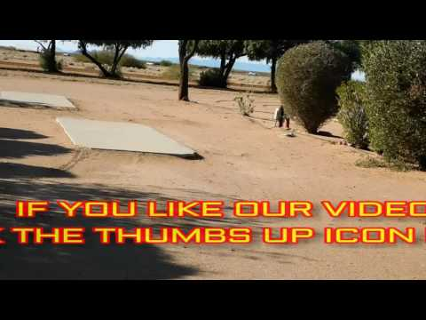 Cheap  RV Park Southern Arizona