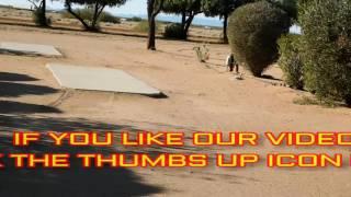 Cheap  RV Park Southern Arizona