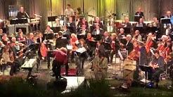 Marcel Veenendaal en het Gelders Orkest 31-08-18 Carprera