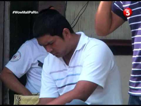 Gusto Mo Ng Away?