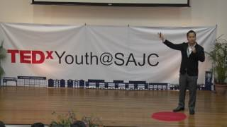 Why marine trash is depriving our oceans and us a chance to survive | Tai Chong Toh | TEDxYouth@SAJC