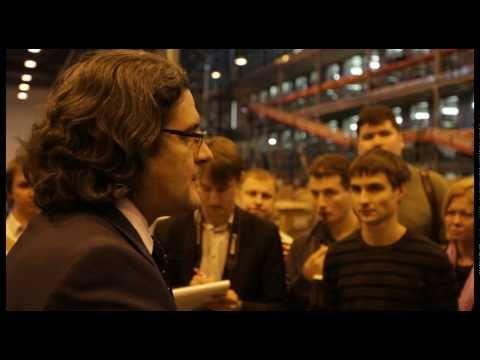 Интернет-магазин Ozon.ru - эксклюзивное видео - для RMA