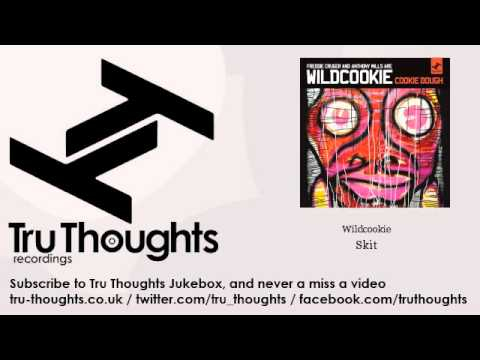 Wildcookie - Skit - feat. Freddie Cruger & Anthony Mills