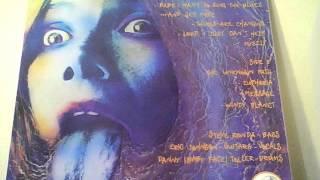 Mariani - Perpetuum Mobile - 1970 US - Full Album