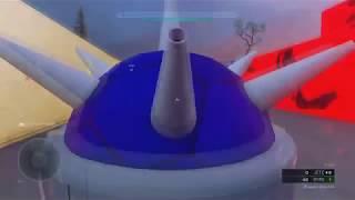 Murloc | Halo 5 | Battle Shell