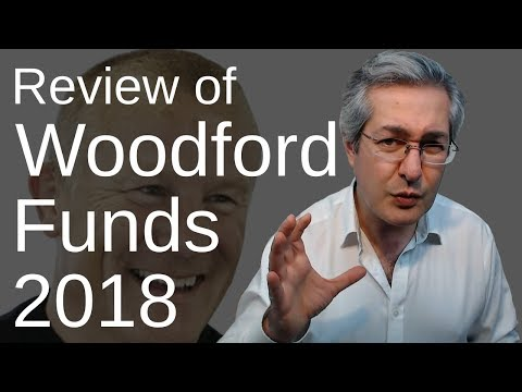 Review of Woodford Funds 2018