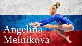 Gymnast Profile: Angelina Melnikova