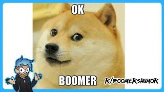 r/boomershumor Ok Boomer