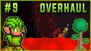 WALL OF FAIL - Terraria: Overhaul #9