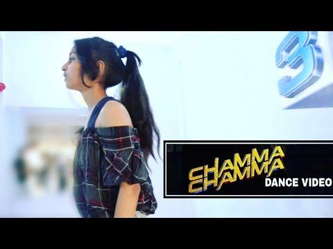 Chamma Chamma Official Song - Fraud Saiyaan | Elli AvrRam, Arshad | Neha Kakkar, Tanishk| Hani Saini