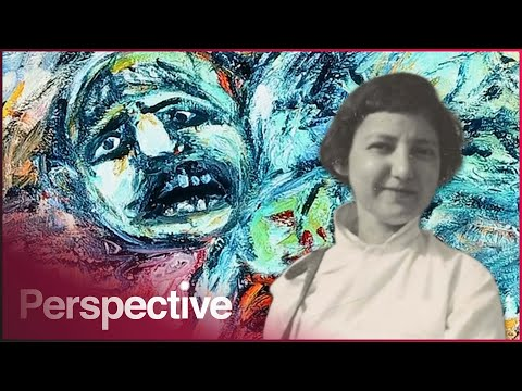 Abstract Expressionism: Miriam Beerman (Art Documentary) | Perspective