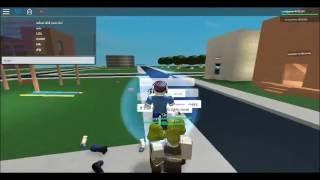 Roblox The Normal City/Let es play!