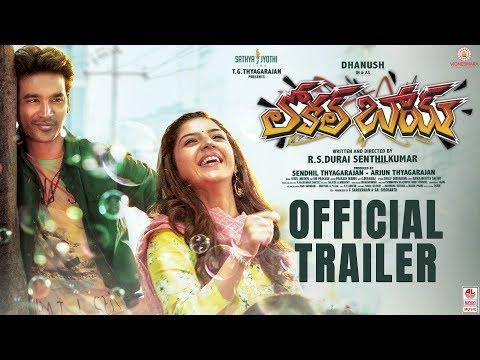 Local Boy Telugu Trailer | Dhanush | Durai Senthil Kumar