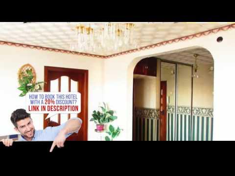 Apartment ABV Horuzhei 24 - Minsk, Belarus - Video Review