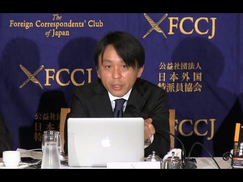 """Tamotsu Sugano: """"What is Nippon Kaigi ?"""""""