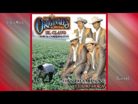 Eladio Mora - Los originales de San Juan