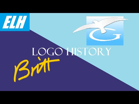 Logo History: Gullane Entertainment/Britt Allcroft Company (1984-2002)