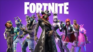 GET THE NEW FREE SKINS SEASON 6 (WOLF MAN) FORTNITE: BATTLE ROYALE