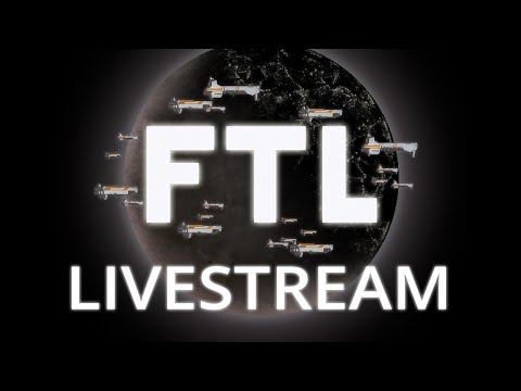 FTL: Faster Than Livestream - Hard Time