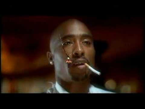2pac ALL EYEZ  ME  !!!  BEST  EVER