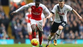 Video Gol Pertandingan Tottenham Hotspur vs Arsenal