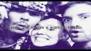 Pablo Alborán (feat. Jesse & Joy) | Dónde está el amor (con letra)
