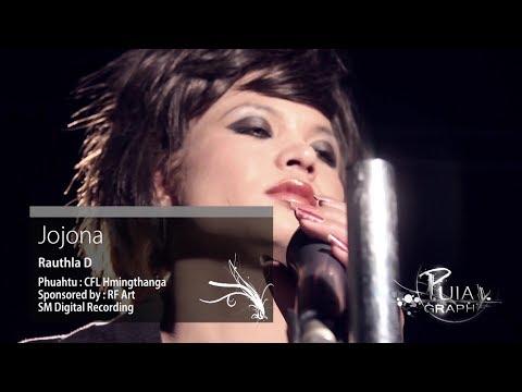 Jojona - Rauthla D (cover) (Official music Video)
