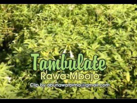 TAMBULATE