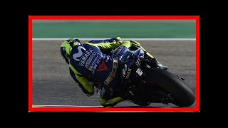 Rossi insists failed Aragon qualifying gamble was his only option | k production channel