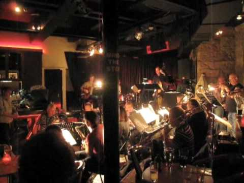 Jazz Bar in Scotland Edinburgh