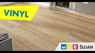 Vinylové podlahy - Jak si vybrat tu nejlepší podlahu