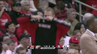 Greg oden foul on yao