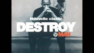 Destroy Man - Rage Destroy