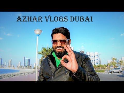 Dubai Latest Jobs 2019 Azhar Vlogs Dubai | Everything about Dubai 🏝️🏝️😎