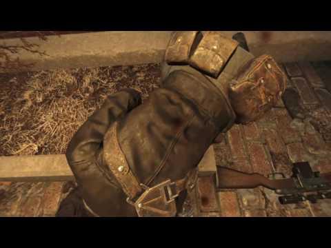 Fallout 4 - Railroad Jobs - Part 12