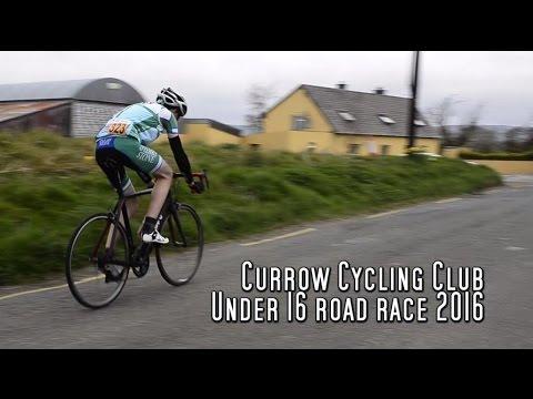 Currow Road Race U16