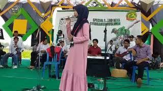 Nurus sya'ban feat thalita (syubband lovers pasuruan) - ya habibal qolbi