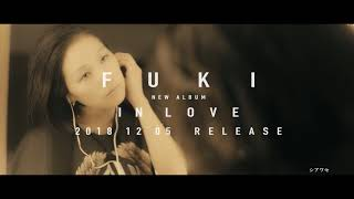 FUKI - IN LOVE (album Teaser)