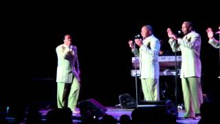 Stylistics—You are Everything—Live @ 70s Soul Jam-Los Angeles-2008-07-19