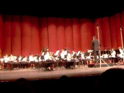 All County Band May 2010 - Westchester, NY