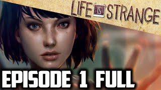 BEST CHOICES!! || LIFE is STRANGE Episode 1 ENDING *FULL* || Life is Strange Walkthrough