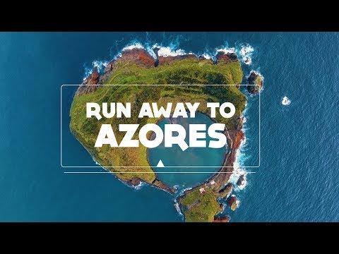 Run away to Azores - LÓCI