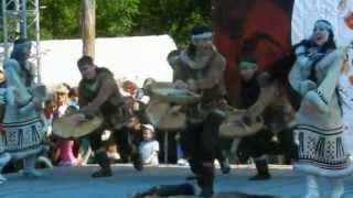 Национальный ансамбль танца
