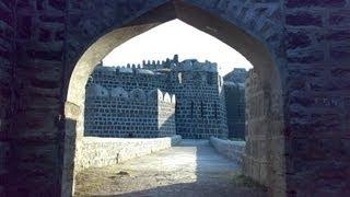 Kandhar Fort -  Nanded, MAHARASTRA