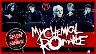 7 SUPER UNDERRATED MY CHEMICAL ROMANCE SONGS