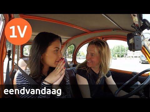 INTERVIEW | Vlogster Monica Geuze: 'Mensen zien mijn vlogs als verstand-op-nul-entertainment'