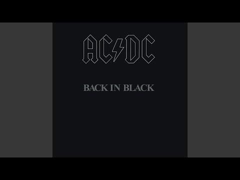 40 Jahre Back in Black - oder wie AC/DC einen Tiefpunkt zum Höhepunkt machten!
