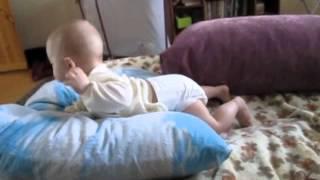 6 месяцев девочке)
